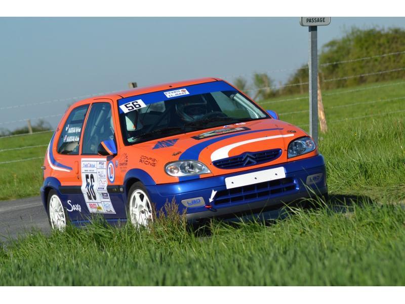 Rallye du Lochois